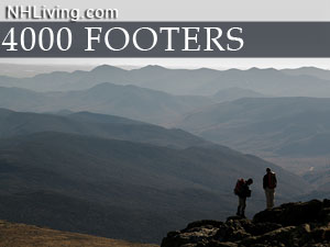 Four Thousand Footers White Mountain National Forest New Hampshire
