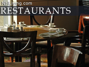 new hampshire dining restaurants