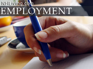 new hampshire employment and temp agencies
