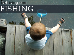 NH fishing guide