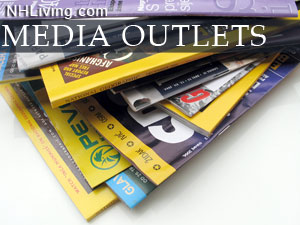 New Hampshire Media Resources