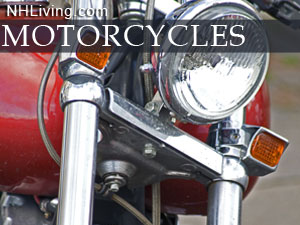 New Hampshire Motorcycle Dealers