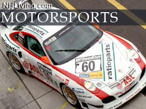 New Hampshire Motorsports