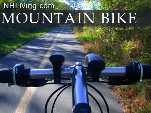 New Hampshire Mountain Biking