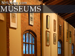 New Hampshire Museums