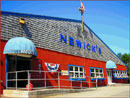 NH Dover's Newick's Seafood dining review NH