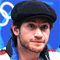 Scotty Lago, Olympic Snowboarding Bronze Medal Winner