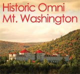 New Hampshire Mt Washington Resort