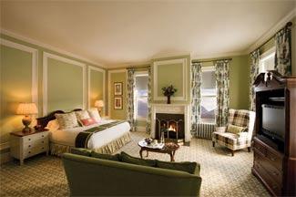 remodeled lodging at mt washington resort