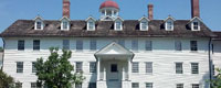 Canterbury Shaker Village Merrimack Valley New Hampshire attraction