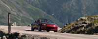 Mount Washington Auto Road White Mountains New Hampshire attraction