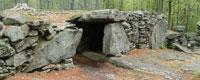 America's Stonehenge Merrimack Valley New Hampshire attraction