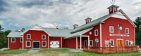 Weathervane Theatre Players White Mountains New Hampshire attraction