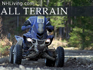 New Hampshire ATV dealers