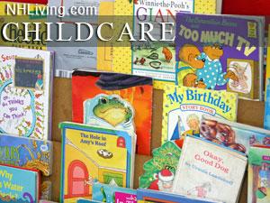 New Hampshire Ddaycare, Preschools Childcare Centers