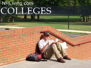 New Hampshire Colleges NH Universities