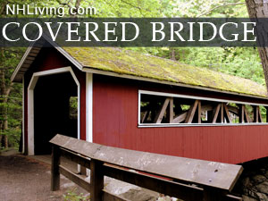 new hampshire historic covered bridges