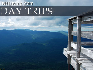 New Hampshire Day Trips for Families