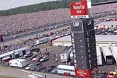 NHIS, New Hampshire International Speedway