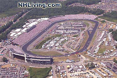 NHMS, new hampshire NASCAR, NH NASCAR, New Hampshire Motor Speedway,