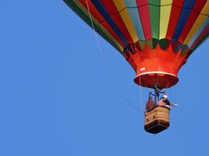 Hillsborough Balloon Festival