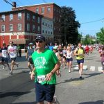 Market Square Day 10 k road race portsmouth nh annual event