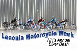 NH Bike Week