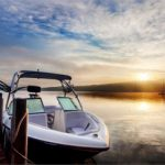NH Lakes Region Boat Show, annual Lake Winnipesaukee New Hampshire event