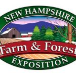 New Hampshire Farm and Forest Exposition, annual NH event