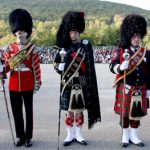 New Hampshire Highland Games, annual Lincoln Loon Mountain NH event
