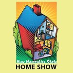 New Hampshire State Home Show, annual Merrimack Valley NH event