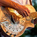 White Mountain Boogie N' Blues Music Festival, annual NH event