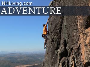 Nh Adventure Sports New Hampshire Zipline Rides Canopy