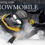 NH Snowmobiling