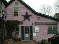 New Hampshire antiques