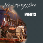 NH Holiday events