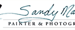 sandy martin gallery, paintings, photography