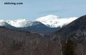 Mt. Washington NH