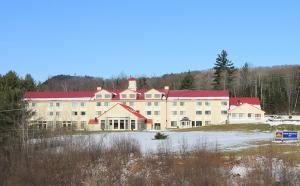 Best Western Resort White Mountains Franconia NH