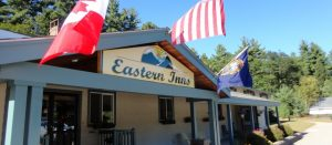 Eastern Inn s, North Conway NH Lodging