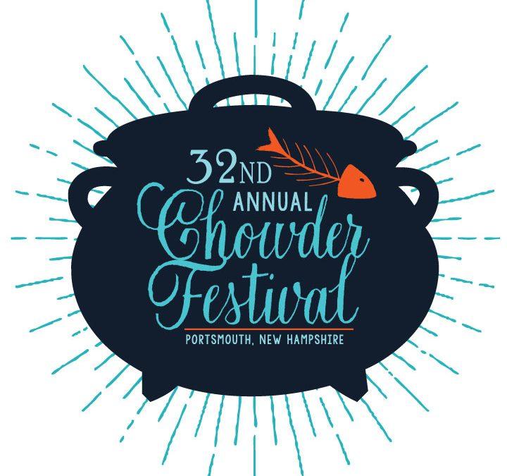 Chowder Festival Portsmouth
