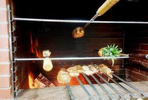 BBQ Rodizio at The Little Grille