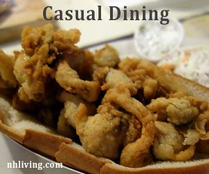 NH Casual DIning
