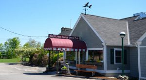 Flying Goose Pub and Grille
