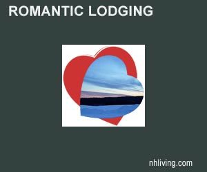 Romantic Inns NH Bed and Breakfast Lodging