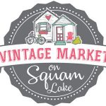 Vintage Market on Squam