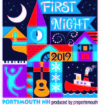 First Night Portsmouth NH 2019