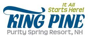 King Pine at Purity Spring Resort Ski Area