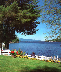 Alton NH Lake Winnipesaukee View
