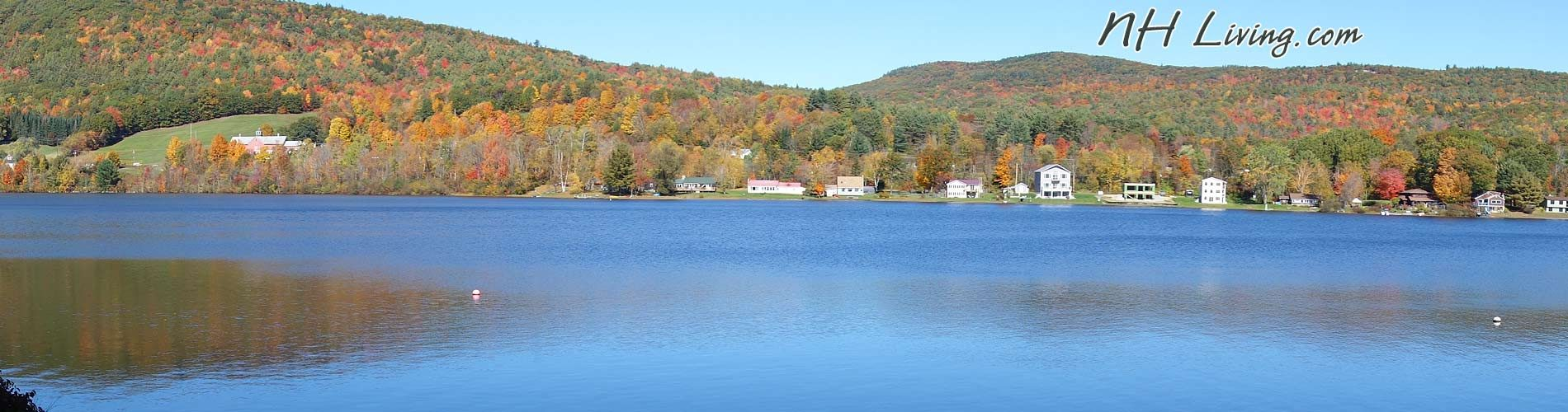 NH Lakefront Real Estate Vacation Home Rentals Cabins Cottages Luxury Lodging